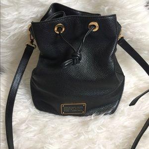 Marc Jacobs Workwear bucket bag purse black